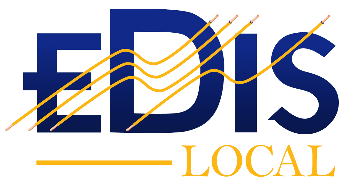 EDIS Local Logo